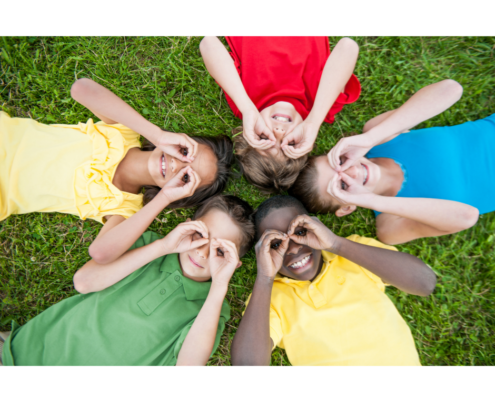 Why Should Kids Engage In Co-Curricular Activities