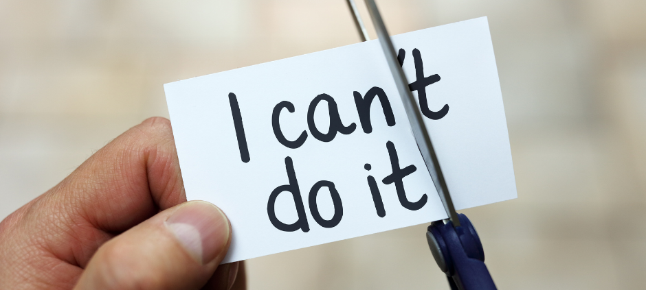Boost Your Self-Confidence With These Tips