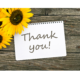 practice gratitude to improve your mental well-being